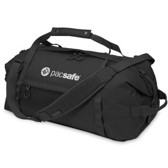 Pacsafe AT45 Duffelsafe Bag (Black) Price Philippines