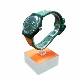 Harga FEU Commemorative Swatch Watch (UAAP Far Eastern University Tamaraw)