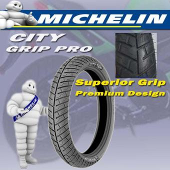 Harga MICHELIN CITY GRIP PRO 80/90 14R