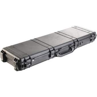 Pelican 1750 Long Case with Foam (Black) Price Philippines