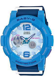 Casio Baby-G BGA-180-2B3 Blue Price Philippines