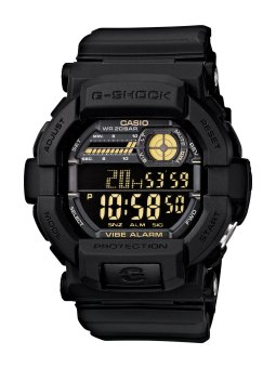 Casio G-Shock GD350-1B Men's Watch Price Philippines