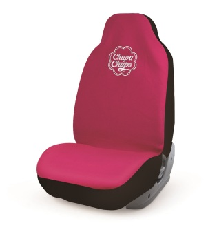 Chupa Chups Seat Cover CHP1300PK 1PC (Pink) Price Philippines