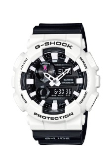 Casio G-Shock GAX-100B-7A Black Price Philippines