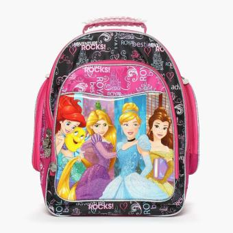 Disney Princess Girls Backpack Price Philippines