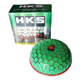 Harga HKS Universal Mushroom Air Filter 80mm (Super Power Flow)