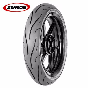 Zeneos ZN62 110/70 R14 Motorcycle Tire Tubeless