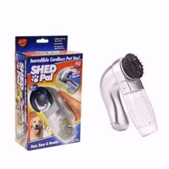 Harga Shed Pal Auto Pet Shaver