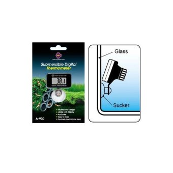 Up-aqua Submersible Digital Thermometer Price Philippines