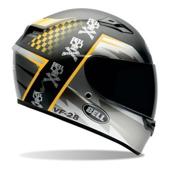 Bell Qualifier Helmet Airtrix Icon Black XL Price Philippines