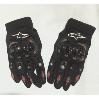 A-STAR GLOVES BLACK (L) Price Philippines