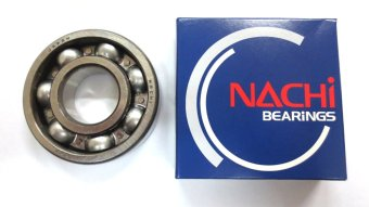 NACHI 6205 Deep Groove Ball Bearing ( motorcycle ) Price Philippines