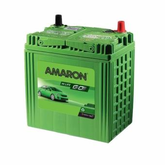 Harga Amaron GO 46B24LS (1SNF) Automotive Car Battery