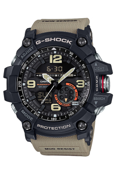 Casio G-Shock GG-1000-1A5 Brown Price Philippines