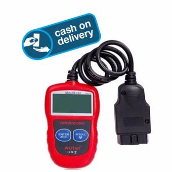 Autel MaxiScan MS310 OBD2/EOBD Code Reader- LOCAL SUPPLIER Price Philippines