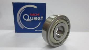 NACHI 6207 ZZ Deep Groove Ball Bearing Price Philippines