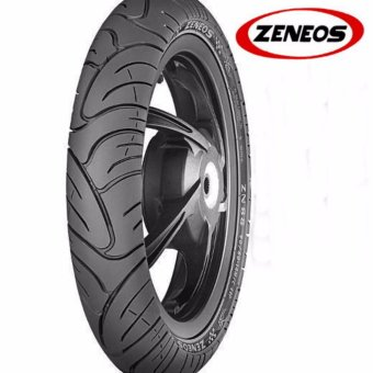 Zeneos ZN88 80/80 R17 Motorcycle Tire Tubeless