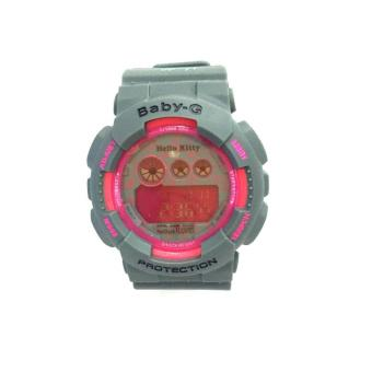 Casio G-Shock HK Grey BA110-1A Price Philippines