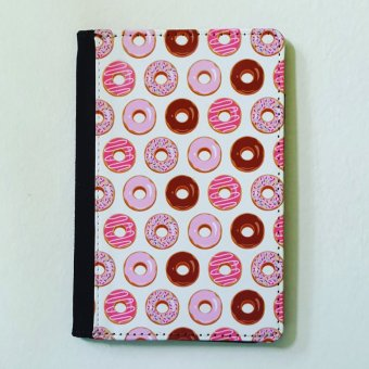Vin & Cole Passport Holder Donut PHGE091 Price Philippines
