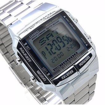 Casio DB360-1AV Silver Vintage Price Philippines