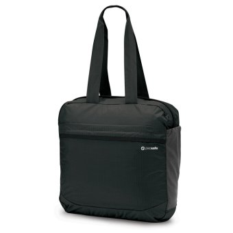 Pacsafe Pouchsafe PX25 Tote Bag Charcoal Price Philippines