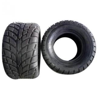 Hua Jian 20x10.00-R10 ON ROAD ATV Tire ( 1 Pcs Tire Only)