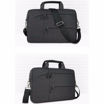 Harga GEARMAX city commuter bag 15 inch - intl