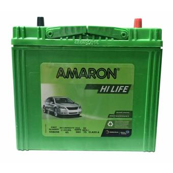 Harga Amaron Hi Life 55B24R (1SNF - Reverse) NS60 Maintenance Free Car Battery