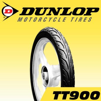 Dunlop Tire TT900 100/90 - 18M 56P Tubetype Motorcycle Tires