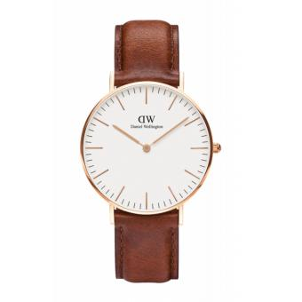 Daniel Wellington Classic St. Mawes 40mm Rosegold Watch Price Philippines