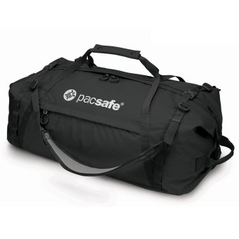 Pacsafe AT80 Duffelsafe (Black) Price Philippines