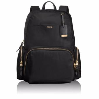 Tumi 484707 Voyageur Calais Backpack Womens Laptop Bag Boarding - intl Price Philippines