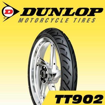 Dunlop Tire TT902 100/70-17M 49P U Tubeless Motorcycle Tires
