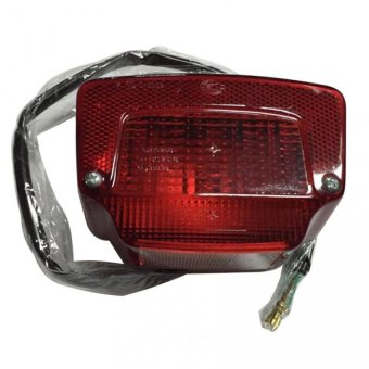 Harga Motorcycle Genuine Honda Tmx 155 Tail Light Assembly