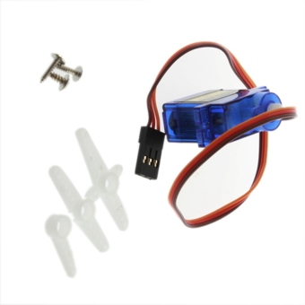OH SG90 Micro 9g Servo For RC Helicopter Hitec JR Futaba Align Trex US Sel Price Philippines