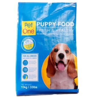 Pet One Puppy 15kg Price Philippines
