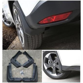 Harga Honda Civic 2016-2017 Mud guard