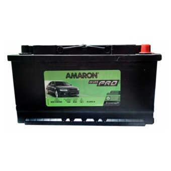 Harga AMARON Hi-Life Pro DIN 100 DIN 110 Maintenance Free Car Battery