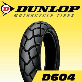 Dunlop D604 3.00 - 21 51P Tubetype Motorcycle Tires