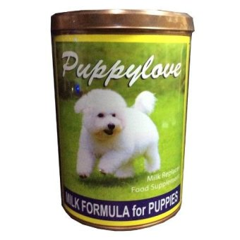 Puppy Love Milk Price Philippines