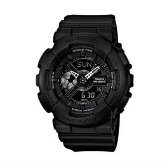 Casio Baby-G BA-110BC-1 (Black) Price Philippines