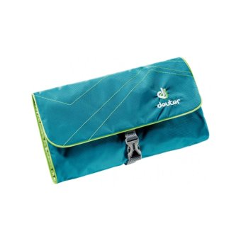 Harga Deuter Wash Bag II (petrol-kiwi)