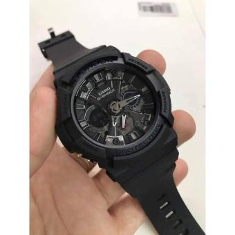 CASIO GSHOCK JAPAN GA201-1A Price Philippines