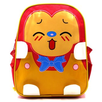 Harga Happy Kids Unisex Kids Backpack (Bear Design)