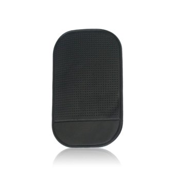 Car Mat Sticky Pad Antiskid Mat Non-Slip Mat Holder - intl