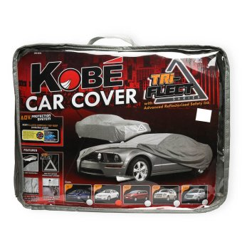 Kobe Tri-flect Car Cover (Large) Price Philippines