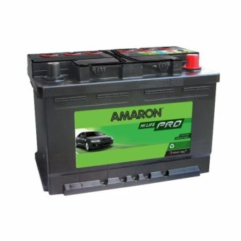 Harga Amaron Pro Din 60 (European) Automotive Car Battery