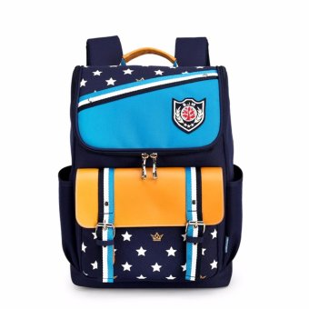 New Children Backpacks Kids Nylon School Bags for Teenagers Boys Girls Child Schoolbag - intl Price Philippines