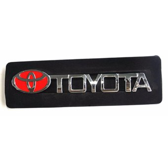 TOYOTA Grill Metal Emblem Price Philippines