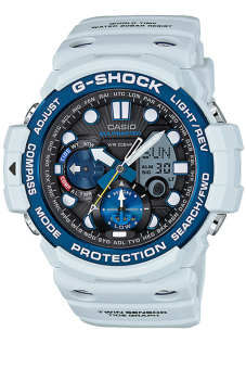 Casio G-Shock GN-1000C-8A White Price Philippines